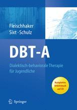 DBT-A Dialektisch-behaviorale Therapie für Jugendliche