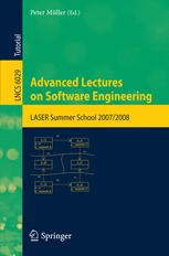 Advanced Lectures on Software Engineering