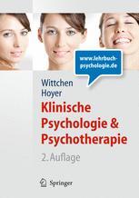Klinische Psychologie & Psychotherapie