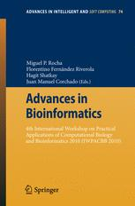 Advances in Bioinformatics