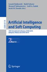 Artifical Intelligence and Soft Computing