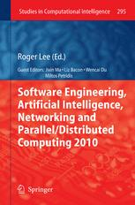 Software Engineering, Artificial Intelligence, Networking and Parallel/Distributed Computing 2010
