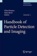 Handbook of Particle Detection and Imaging