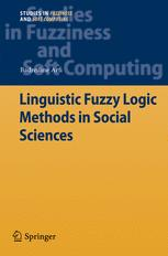 Linguistic Fuzzy Logic Methods in Social Sciences