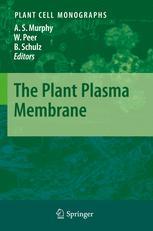 The Plant Plasma Membrane