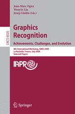Graphics Recognition. Achievements, Challenges, and Evolution