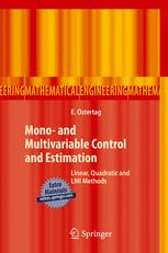 Mono- and Multivariable Control and Estimation