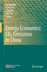 Energy Economics: CO2 Emissions in China