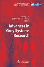 Advances in Grey Systems Research