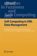 Soft Computing in XML Data Management