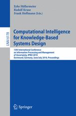 Computational Intelligence for Knowledge-Based Systems Design