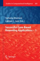 Successful Case-based Reasoning Applications - I