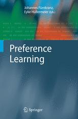 Preference Learning