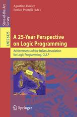 A 25-Year Perspective on Logic Programming