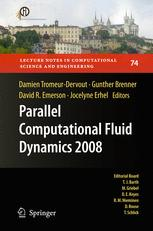 Parallel Computational Fluid Dynamics 2008