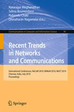 Recent Trends in Networks and Communications