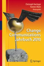 Change Communications Jahrbuch 2010