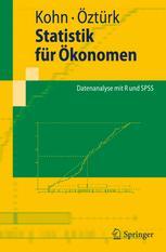 Statistik für Ökonomen
