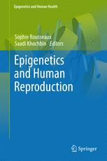 Epigenetics and Human Reproduction
