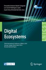 Digital Ecosystems