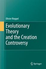 Evolutionary Theory and the Creation Controversy