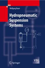 Hydropneumatic Suspension Systems