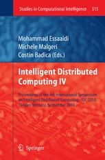 Intelligent Distributed Computing IV