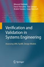Verification and Validation in Systems Engineering