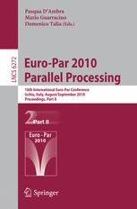 Euro-Par 2010 - Parallel Processing