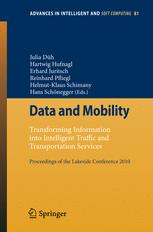 Data and Mobility