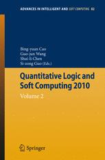 Quantitative Logic and Soft Computing 2010