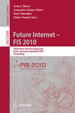 Future Internet - FIS 2010
