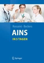 Anästhesie, Intensivmedizin, Notfallmedizin, Schmerztherapie … in 5 Tagen