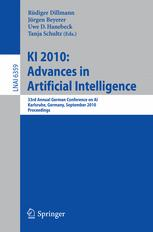 KI 2010: Advances in Artificial Intelligence