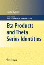 Eta Products and Theta Series Identities