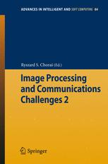 Image Processing and Communications Challenges 2