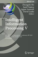 Intelligent Information Processing V