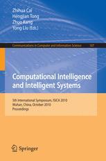 Computational Intelligence and Intelligent Systems