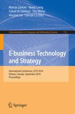 E-business Technology and Strategy