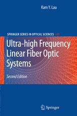 Ultra-high Frequency Linear Fiber Optic Systems