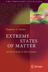 Extreme States of Matter