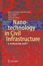 Nanotechnology in Civil Infrastructure