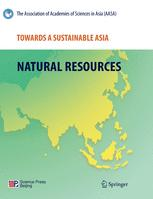 Towards a Sustainable Asia: Natural Resources
