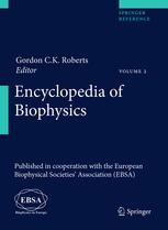 Encyclopedia of Biophysics