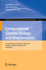 Computational Systems-Biology and Bioinformatics