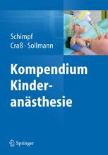 Kompendium Kinderanästhesie