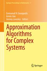 Approximation Algorithms for Complex Systems