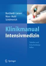 Hygiene in der Intensivmedizin