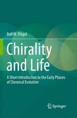 Chirality and Life