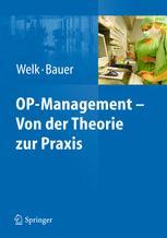 OP-Management – Von der Theorie zur Praxis